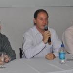 Presentación Torneo de Fútbol Infantil de Unión de Sunchales-