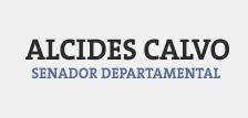 Senador Alcides Calvo