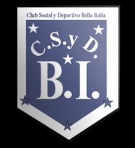 Club Social y Deportivo Bella Italia